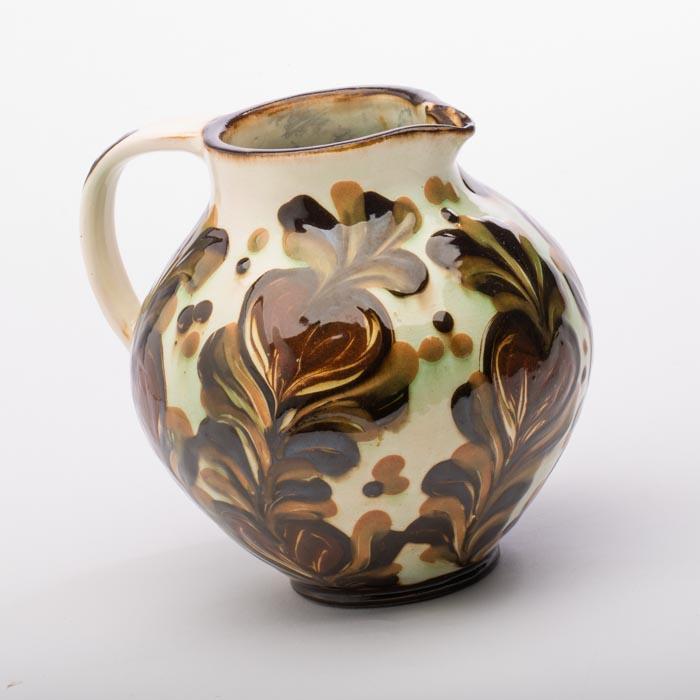 Kähler keramik kande m kohornsglasur | Retrovintage.dk